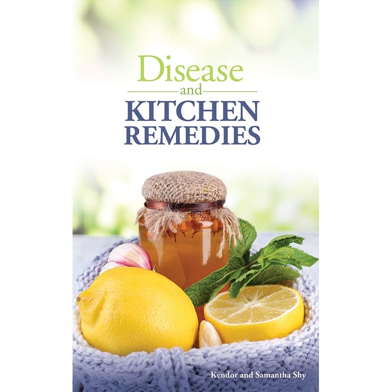 Disease and Kitchen Remedies Front