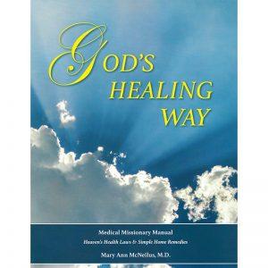 God's Healing Way Front
