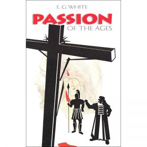 Passion of the Ages Front