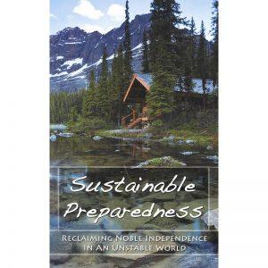 Sustainable Preparedness Front