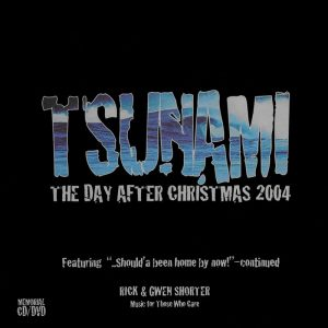 Tsunami: The Day After Christmas 2004 Front
