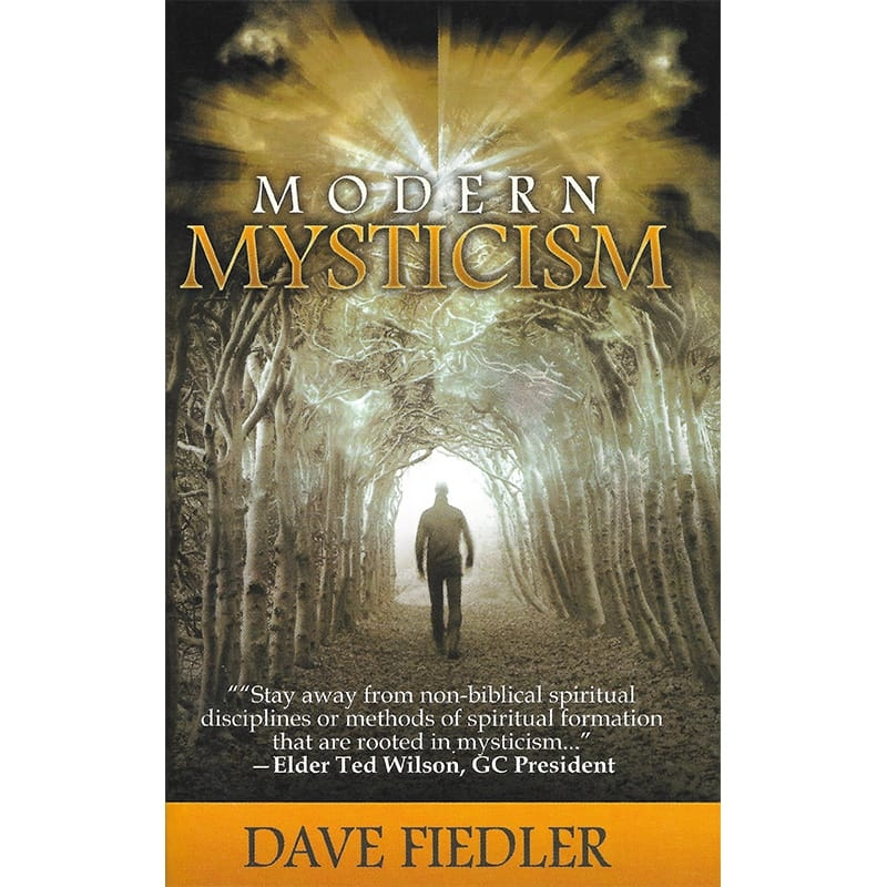 Modern Mysticism Front