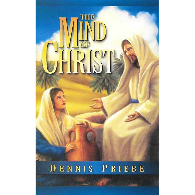 The Mind of Christ Front