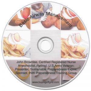 Basic Airway Management DVD