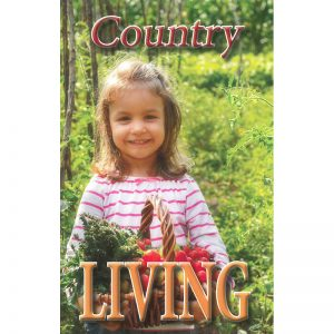 Country Living Front