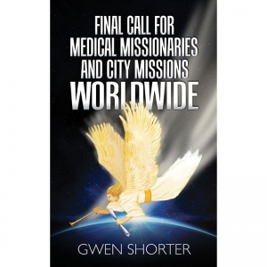 Final Call for Medical Missionaries and City Missions Worldwide Front