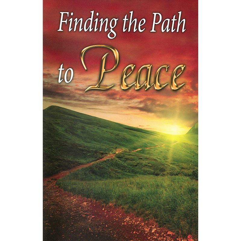 Finding the Path to Peace Front