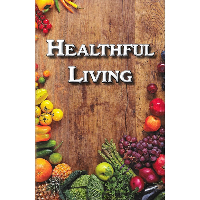 Healthful Living Front