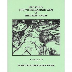 Restoring the Withered Right Arm of the Third Angel