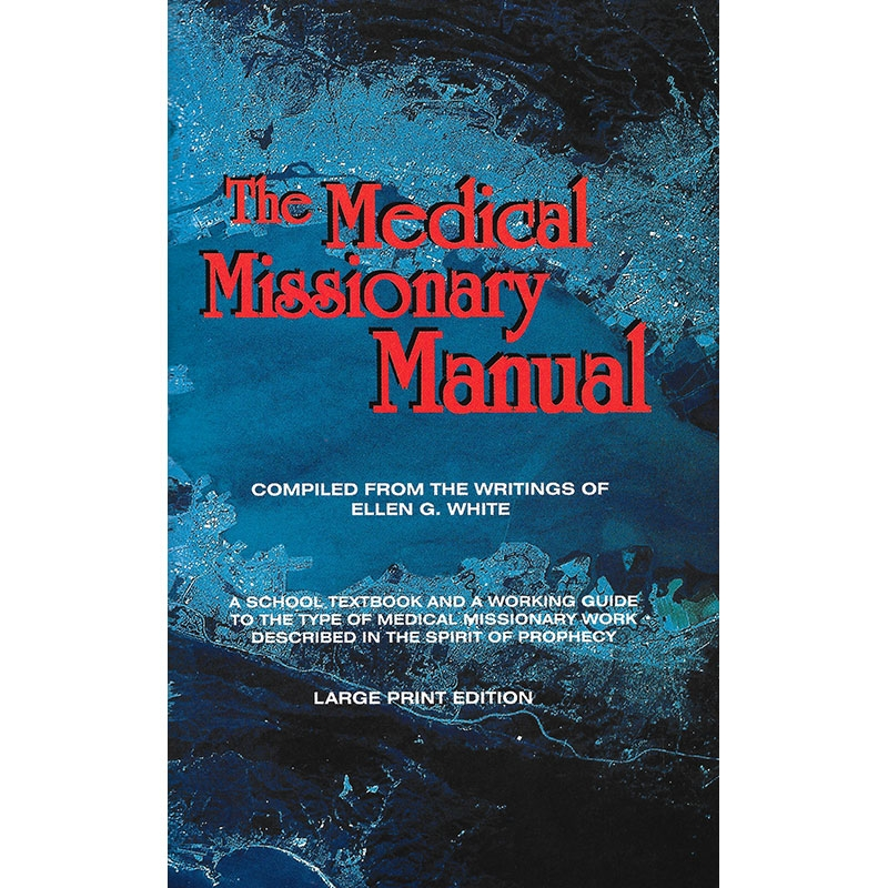 The Medical Missionary Manual Front
