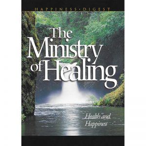 The Ministry of Healing Front
