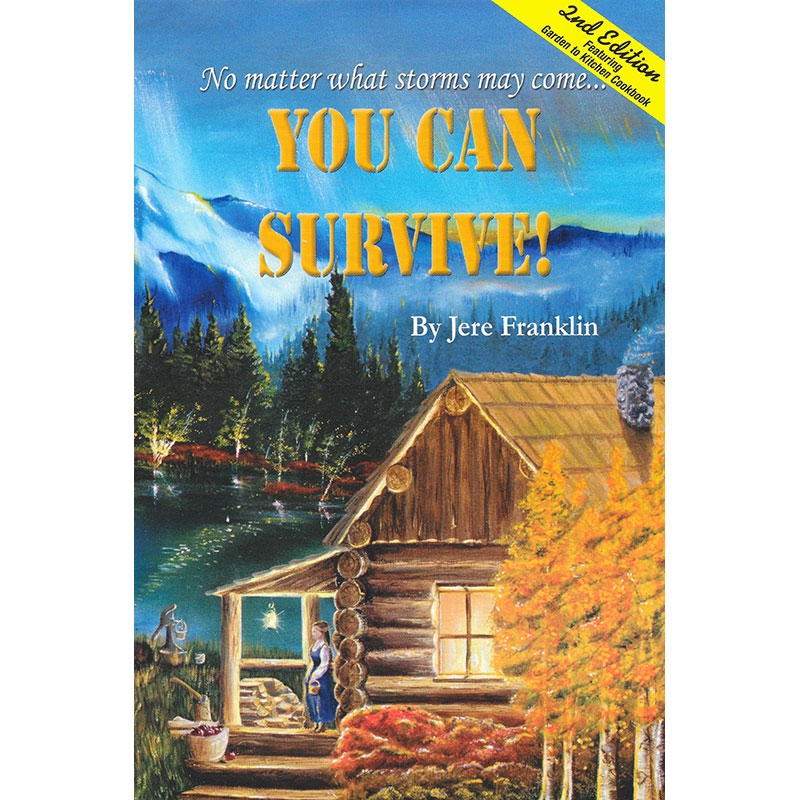 You Can Survive Front