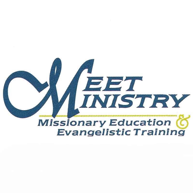 Meet Ministry Bundle