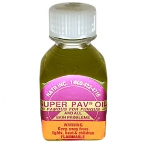 Super PAV Oil