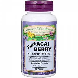 Acai Berry Extract
