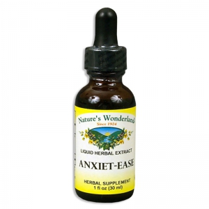 Anxiet-Ease Liquid Extract