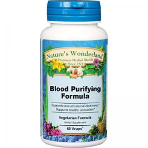 Blood Purifying Formula