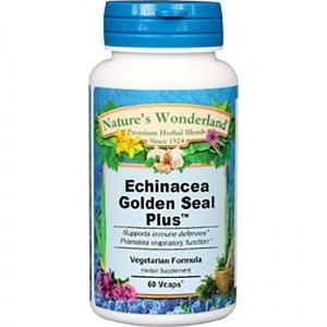 Echinacea Goldenseal Plus