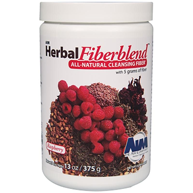 Herbal Fiberblend Raspberry