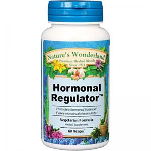 Hormonal Regulator