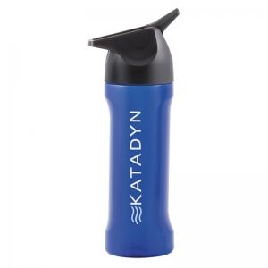 Katadyn MyBOTTLE Purifier Bottle - Blue Splash
