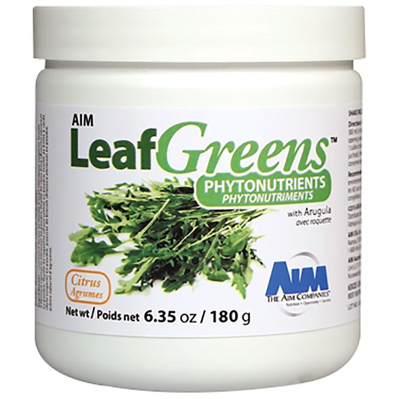 LeafGreens