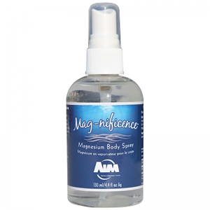 Mag-nificence Magnesium Spray