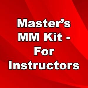 Master's MM Kit