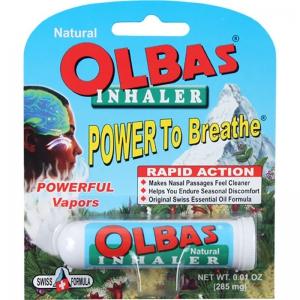 Olbas Inhaler