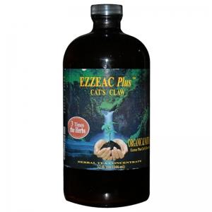 Ezzeac Plus Cat's Claw Herbal Tea