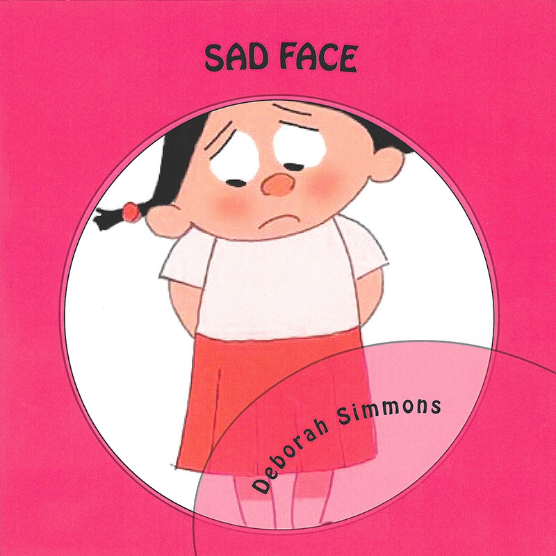 Sad Face Front