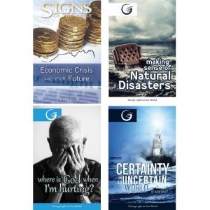 Crises Tracts