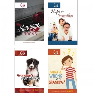 Family Tracts