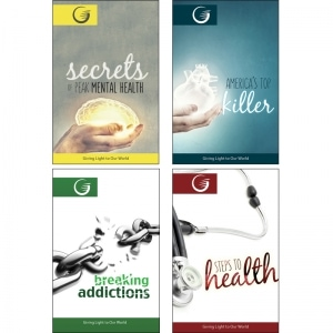 Health Tracts
