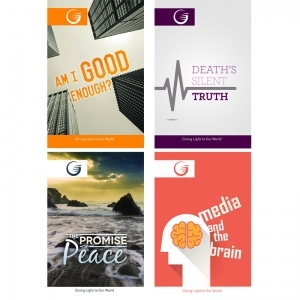Issues Answered Tracts