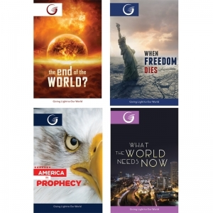 Prophecy Tracts