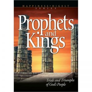 Prophets and Kings Front