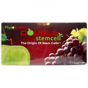 Plant-Based Stem Cell Front